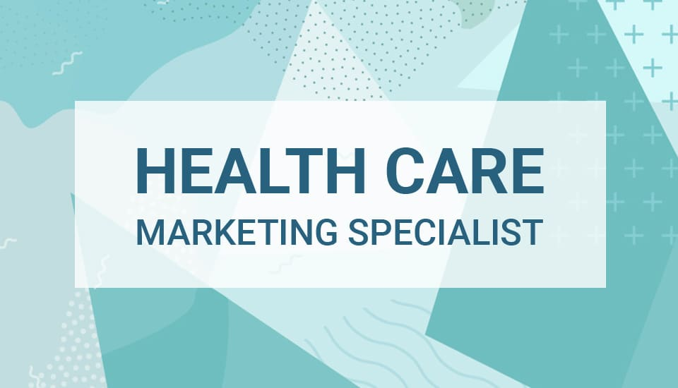 Venice Bay Healthcare Marketing specialist